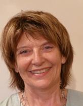 Anne-Marie Javault